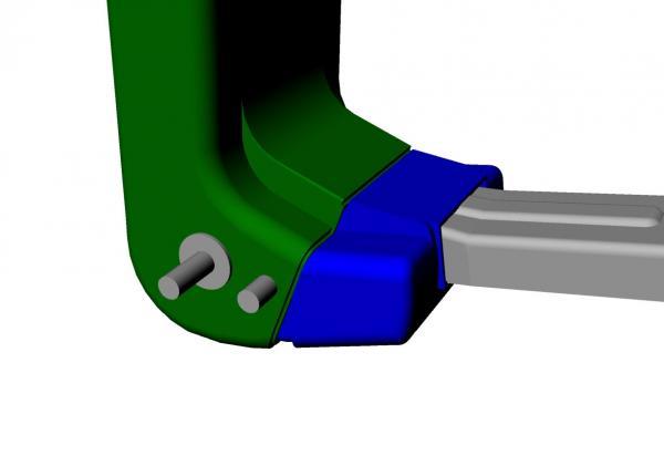 esempio di prototipo in 3D