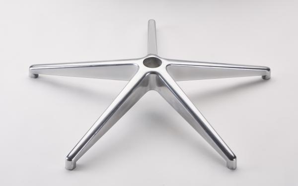 Base  Alluminio AL 409-5  670/700